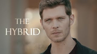 Klaus Mikaelson | The Hybrid YouTube Videos