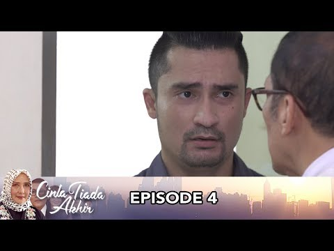 Cinta Tiada Akhir Episode 4 Part 1 - Akal Bulus Jahat dari Alfan Untuk Ayahnya
