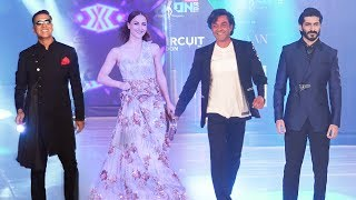 UNCUT - Exhibit Tech Fashion Tour 2018 | Akshay Kumar, Bobby Deol, Elli Avram