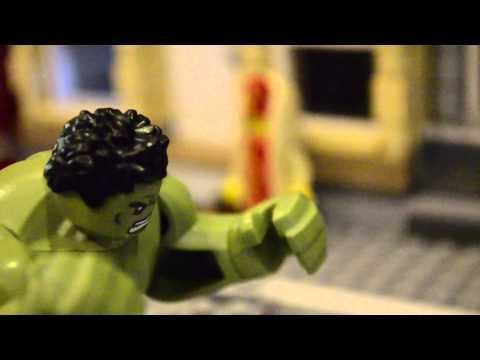 West Michigan Legos at Celebration! Cinema Woodland