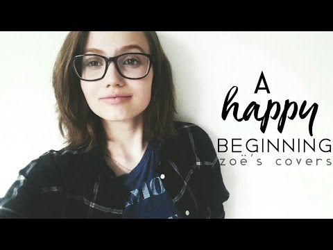 Cover #98 ~ A Happy Beginning - OUAT MUSICAL