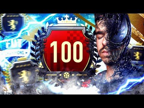FIFA 20 : DER TRAUM VON DER TOP 100 !! 😱🔥