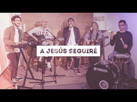 TWICE MÚSICA - A Jesús Seguiré feat. Job González (Hillsong Worship - Look To The Son en español)