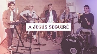 TWICE MÚSICA feat. Job y Jon González - A Jesús Seguiré (Hillsong Worship - Look To The Son)