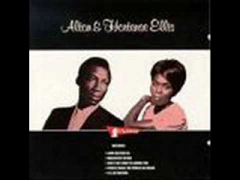 Alton & Hortense Ellis - Cry Together