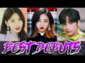 TOP 10 BEST K-POP DEBUTS OF 2019