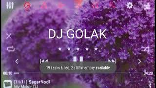 মোহনায় এসে নদী-DJ By Golak