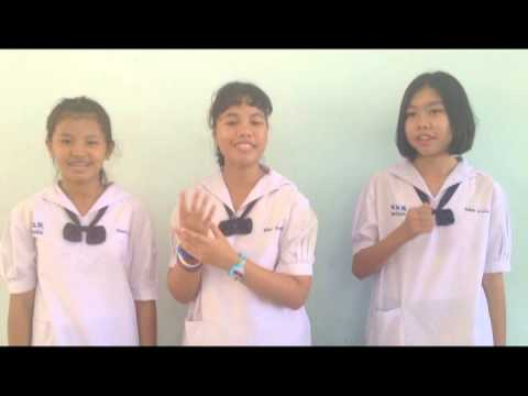 ASEAN EASY EP.2 CAMBODIA (BY 3/SM 2556 CHAINATPITTAYAKOM ENGLISH PROJECT)