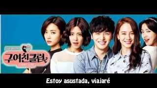 The flower has Blossomed - Lee Seol Ah (OST Ex-girlfriend Club) (Sub español)