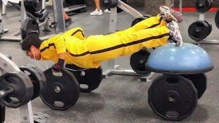 Stupid People at Gym l Workout gone wrong /  Epic Gym Fails Compilation