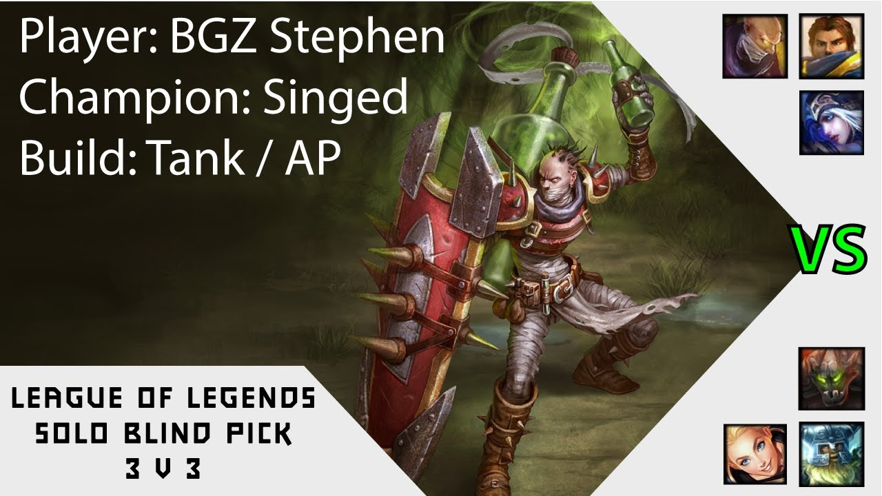 Garen Anfänger Guide - League of Legends …