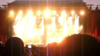 Die Fantastischen Vier - Heimspiel 2009 - Schizophren
