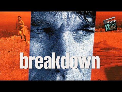 13 O'Clock Movie Retrospective: Breakdown