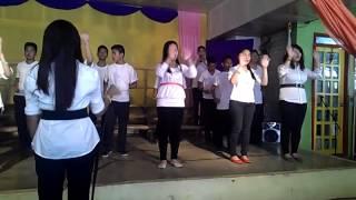 "Israel Dance ""Zum Gali Gali"""