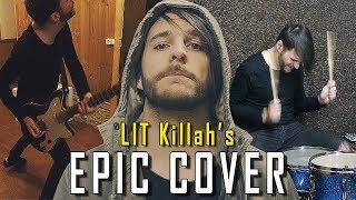 LIT Killah | Apaga el Celular (EPIC COVER)