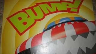 Bump! - My Name Is Revolution (Radio Edit)