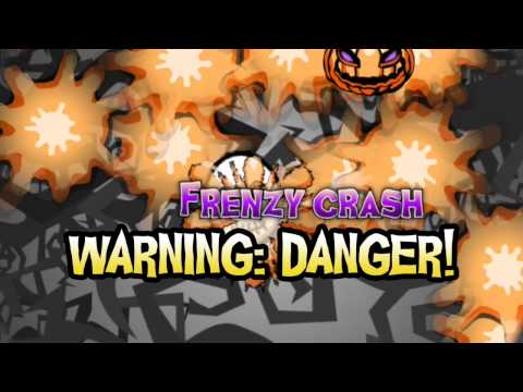 PUMPKIN BLASTER - FREE iOS GAME - BLAST THEM ALL IN 60 SECONDS - PURE FUN!