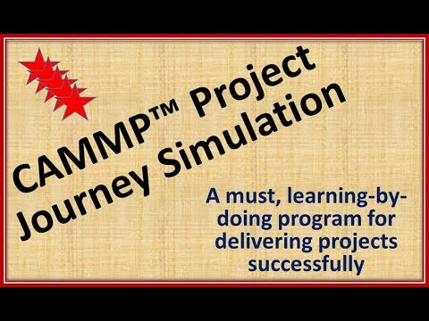 SUKAD Solutions | Video 03 | CAMMP Project Journey Simulation - Intro