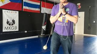 Rope Dart Beginner Tutorial