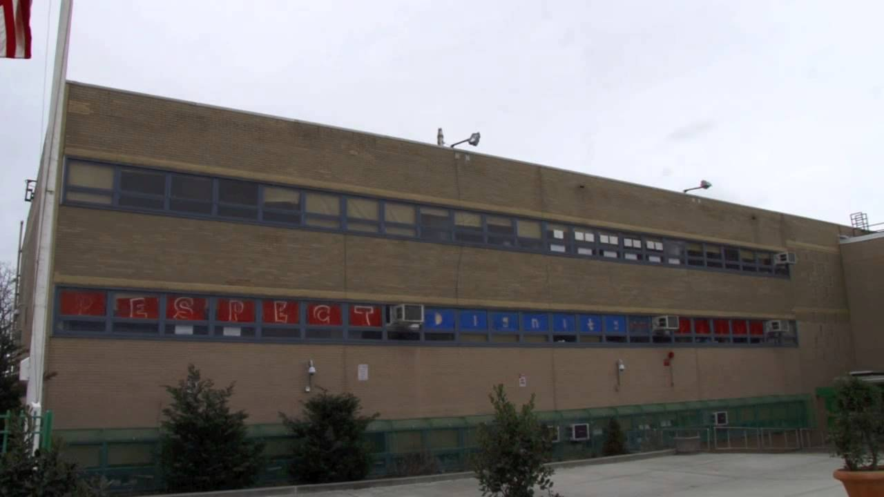 The Marie Curie high School for Medicine, Nursing, and Health ...