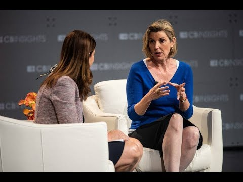 An Interview with Sallie Krawcheck, Ellevest and Rebecca Blumenstein, The New York Times