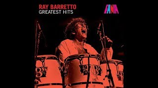 ALMA CON ALMA  RAY BARRETTO
