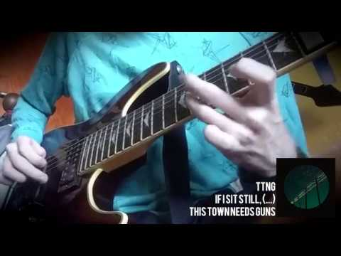 TTNG - If I Sit Still, Maybe I'll Get Out Of Here (Full Band Instrumental Cover) mp3