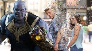 YTP: Should Your Boyfriend Get Decimated by Thanos?