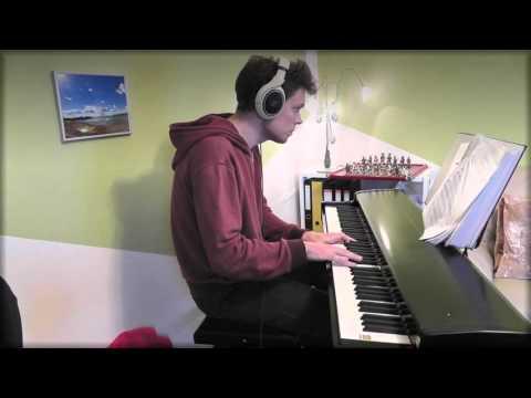 5 Seconds of Summer  Jet Black Heart  Piano   Slower Ballad