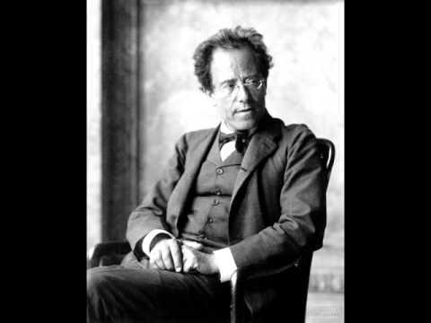 Mahler Symphony No. 5 - Adagietto (Solo Piano Version)