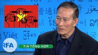 Tin tổng hợp RFA | Đàn áp, kiểm soát truyền thông –  Việt Nam có đi sai hướng?
