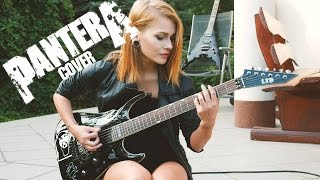 Pantera - Revolution Is My Name / Ada cover