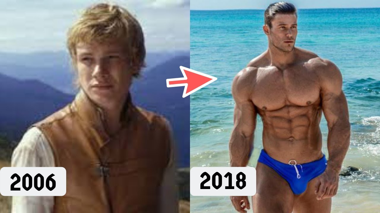Download Eragon (2006)  Actors ★ Then and Now  (2018)