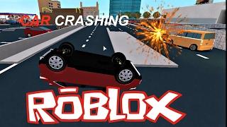 ROBLOX acidente de carro w/John & Anthony