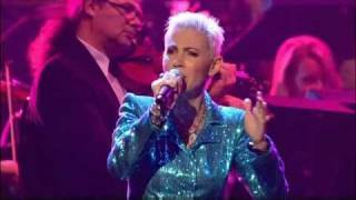 Roxette - Wish I could fly 2009