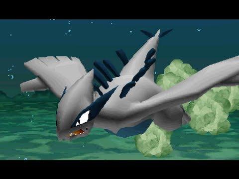 Pokemon Soul Silver Complete Walkthrough (Kanto)