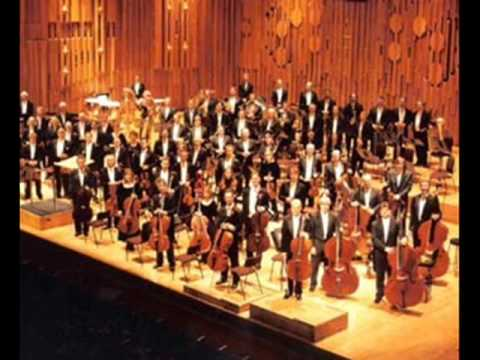 """The Royal Philharmonic Orchestra - """"A Kind of Magic"""""""