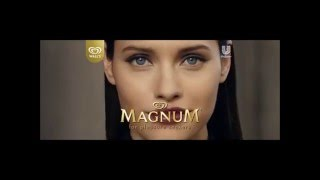 Magnum Double Advert: Release the Beast - Voiceover by Daniel Francis-Berenson