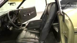 1971 Ford Mustang Boss 351 - DET #93