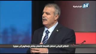الزعبي: تشييع الشعب السوري كان بتجنيد طلاب الجامعة وإفاد كبير منهم إلى إيران