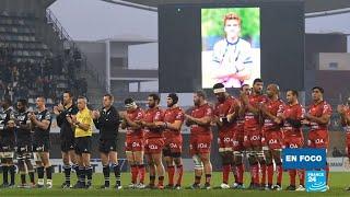 La violencia del rugby está generando preocupación