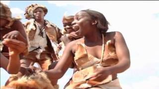 Download Ngwao Ya Tshona Traditional Dancers MP3 song and Music Video