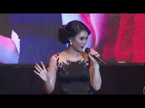 Kereta Malam (Elvi Sukaesih original song) Helena- The Journey Intimate Concert FIRe