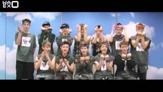 РУСС  САБ] EXO   The 1st Album XOXO(Kiss  Hug) Album Promotion Interview