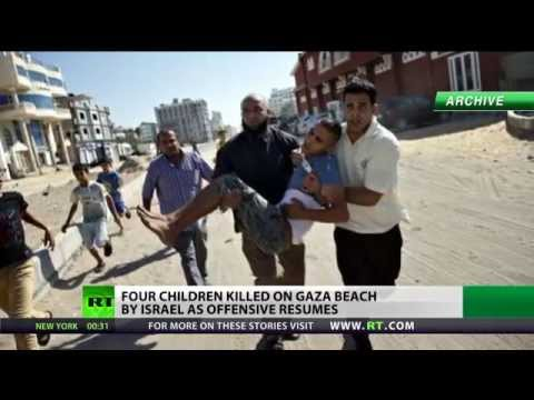 NewsTeam: Israeli-Palestinian conflict escalation (E25)
