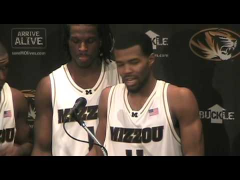 Reaction After Mizzou Beats KU 2009
