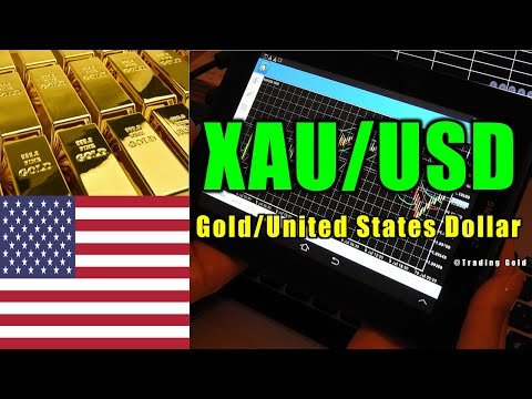 XAU/USD 1/3/21 Daily Signals Forecast Analysis by Trading Gold Strategy