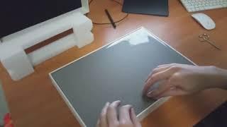 Xiaomi Mi Notebook Pro Intel Core i5-8250U Unboxing - Review Price