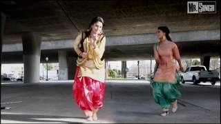 jazzy b london patola ft.manpreet toor dance video