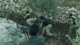 رجال المختار - أضخم أغنية تعالج قضايا الثورة المسلحة في سوريا